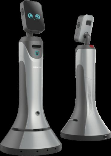 自立走行型ロボット