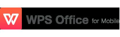 WPS Office for Mobile