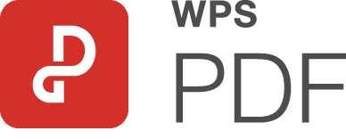 WPSOffice PDF