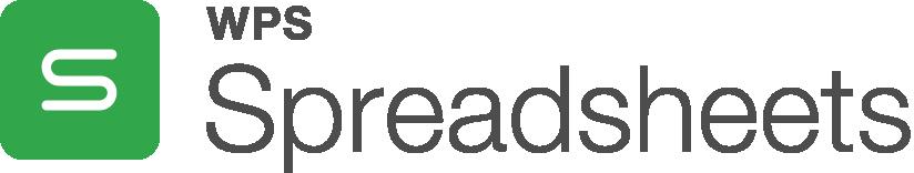 WPSOffice Spreadseets